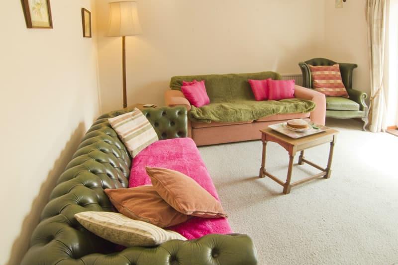 GPC lounge