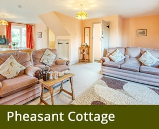Pheasant Cottage